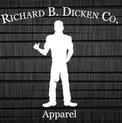 Richard B. Dicken Co. T-Shirts