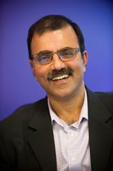 Shankar Venkataraman, SVP Engineering, Jivox