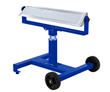 Larson Electronics LLC Releases New Mobile LED Light Stand With Wheels