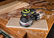 Rockwell 5 in. Random Orbit Sander with Vibrafree