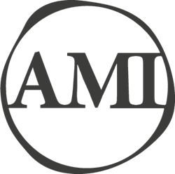 Follow @AMI on Twitter & Medium