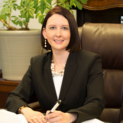 Kane County Divorce Lawyer Tricia D. Goostree