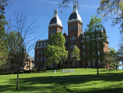 Old Main, Washington & Jefferson College