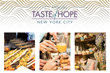 Italian Wineries Commit to the Fight Against Cancer as Vinitaly International Wine Bar Returns to New York City for Taste of Hope