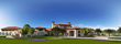Rendering of the Parkland Bay clubhouse