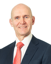 Stephen Girling - MD at SG Wealth Management