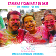 Sembrando Salud Announces First-Ever Berry Fun Color Run In Watsonville, California
