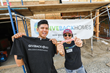 PlanOmatic Donates Photography Services to Giveback Homes