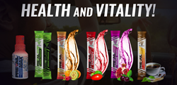 Healthy Never Tasted SO GOOD!