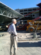 Attorney Joe Stanley Helping Construction Workers Stay Safe on the Job