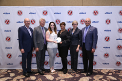 Gilbane's AGC in the Community Award