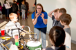 Students Learn About Ultrasonic Sensors