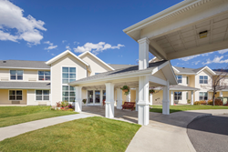 The Springs at Butte, Retirement Community