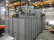 Wisconsin Oven Ships Car Bottom Oven and Fume Incinerator to the Oil and Gas Industry