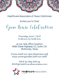 Open House and Ribbon Cutting at New Healthcare Associates of Texas McKinney Office