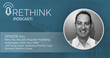 FayeBSG Marketing Director Featured on Act-On Rethink Podcast