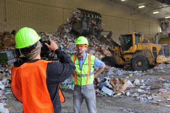 Tampa Truck Center >> Stevin John Announces Blippi's Amazon Video Success - Top 100