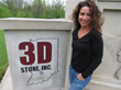 3D Stone Receives WBE Certification as Woman-Owned Company