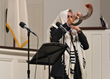 a shofar call to repentance and remembrance