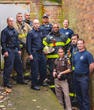 Center for Hospice Care to Honor First Responders at Annual Helping Hands Award Dinner
