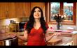 Rosa's Kitchen - Snowballs -  Writer Celeste Thorson