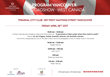 Vinitaly International Academy travels to Vancouver and Edmonton as Canadians fall in love with Italian wine more than ever