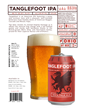 Royal Docks Brewing Co. Tanglefoot IPA