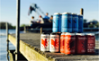 Royal Docks Brewing Co. Appoints Heidelberg, Expands Distribution and Releases Canned Products