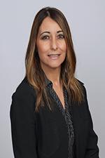 Ashley Jabalera
