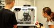 Students 3D Printer Challenge
