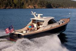 San Juan Yacht IPS 40