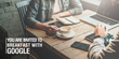 digital marketing breakfast with google
