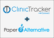 ClinicTracker EHR Partners with Paper Alternative Solutions to Make Implementation Easier for its Mental Health and Substance Abuse Agency Clients