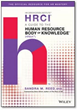 """HR Certification Institute Releases Second Edition Of """"A Guide To The Human Resource Body Of Knowledge"""""""