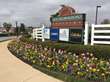 Spring plantings begin at Brownsboro Crossing, including rain gardens and rooftop garden selections this May.