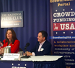 Attorney Jonathan Frutkin Featured Speaker at Washington D.C Crowdfunding Conference