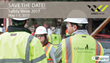 Gilbane Building Company and 60 National and Global Partners Join to Celebrate Industry Safety Week