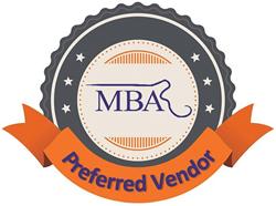 MBA Preferred Member badge