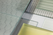 New Houdini Glass Collection by Bendheim Addresses Evolving Office Privacy Needs