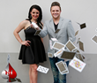 Destin, FL Magicians' Noah & Heather Wells Awarded 'Entertainers Of The Year' By The International Magicians Society