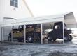 atv carport storage shed