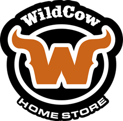 WildCow Home Store Logo