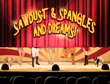 SAWDUST & SPANGLES AND DREAMS! A Red-Letter Retinue of Ringling Performers, A Titanic Three-Day Reunion, And One Prestigious Performance -- July 21-23 at CIRCUS WORLD