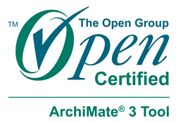 BiZZdesign is now a ArchiMate 3.0 Certified tool