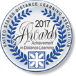 2017 USDLA Award Logo