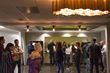 Creating community is a primary focus of Center 615, which has 92 private offices, 8 conference rooms, and 26 coworking spots across three buildings.