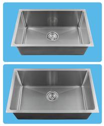 "3/4"" Radius Sink Models"