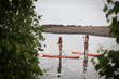 Stand Up Paddleboarding (SUP) adventures around Chautauqua County's numerous waterways
