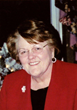 Barbara Gaughan, former Administrator and Vice President for Operations at St. Cabrini Nursing Home