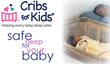 Innovations Explores SIDS Prevention in Upcoming Episode Featuring Cribs for Kids®